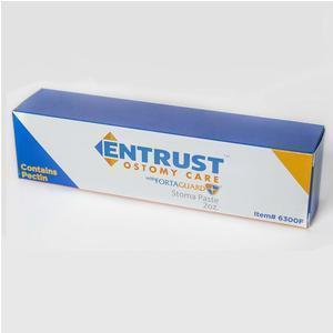 Fortis Entrust™ Stoma Paste With Fortaguard, 2 Oz Tube