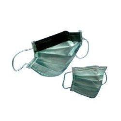 3m high fluid resistant procedure mask