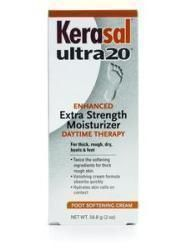 Ultra20™ Extra Strength Foot Cream 2 Oz, Daytime Therapy