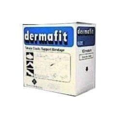 Brennen Medical Dermafit® Tubular Support Bandage Size G 33 Ft, For Large Thighs, Non-Sterile, Latex-Free