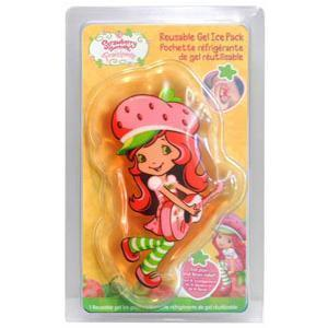 Cosrich Strawberry Shortcake™ Therapeutic Gel Ice Pack