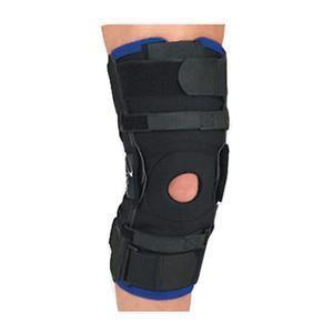 Hypercontrol Knee Brace, Pull Up, Large