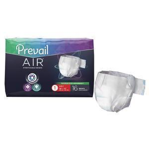 Prevail Air™ Size 1, Medium (waist 26 - 48)