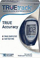 Truebalance Blood Glucose Meter Only