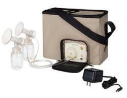 Medela Advanced Personal Double Electric Breastpump Medela Ml
