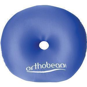 Orthobean Ring Pillow 15 X 15 Hypoallergenic