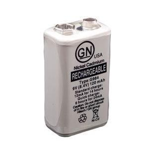 Pain Management Rechargeable Battery 9v