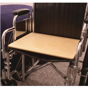 Safetysure Wooden Wheelchair Board, 16 X 16