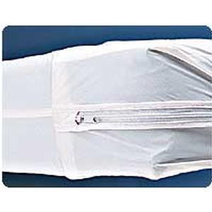 Carex® Health Brands Carex® Zippered Mattress Cover 77 X 34 X 5