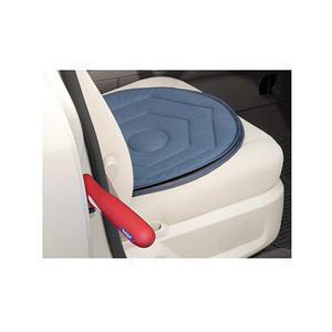 Standers Ez Swivel Seat Cushion, Blue