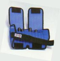 Ankle Weights 20lb Adjustablein 1lb Increments. 2/cs