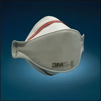 Particulate Respiratory Mask, 120/case