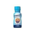 Product Photo: Ensure® Ready-to-Drink High Protein Therapeutic Nutrition Vanilla Shake, 8 oz Bottle