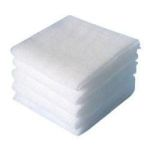 Product Photo: Band-Aid® First Aid Gauze Pads Small