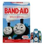 Product Photo: Band-Aid Decorative Thomas and Friends Assorted 20 ct.