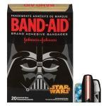 Product Photo: Band-Aid Decorative Star Wars Assorted 20 ct.