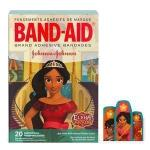 Product Photo: Band-Aid Decorative Elena Assorted 20 ct.
