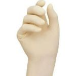 Product Photo: Esteem Stretchy Synthetic Gloves, Cream, Small - Item #: 558881B