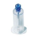 Product Photo: BD Vacutainer® Luer-Lok™ Access Device with Blue Hub