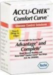 Product Photo: Accu-Chek® Comfort Curve Hospital Control Solution, High/Low Level