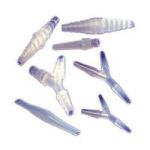 "Product Photo: Kendall Argyle™ 5-in-1 Bubble Tubing Connector, 3/16"" x 9/16"""