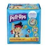 Product Photo: Huggies® Pull-Ups® Learning Designs® Training Pant, for Boy, Big Pack, 2T to 3T