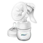 Product Photo: Avent® Comfort Manual Breast Pump