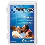 Product Photo: First Aid Only® All Purpose First Aid Kit 81 Pieces