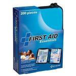 Product Photo: First Aid Only® All Purpose First Aid Kit 200 Pieces