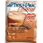 Product Photo: Applied Nutrition Corp PhenylAde® Essential Drink Mix 40g Pouch, 157 Calories, Chocolate Flavor