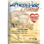 Product Photo: Applied Nutrition Corp PhenylAde® Essential Drink Mix 40g Pouch, 157 Calories, Vanilla Flavor