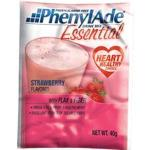 Product Photo: Applied Nutrition Corp PhenylAde® Essential Drink Mix 40g Pouch, 157 Calories, Strawberry Flavor