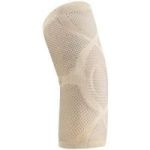 Product Photo: BSN Jobst® ProLite® 3D Compression Knee Support, Large 18-1/2' to 19-3/4' Thigh, Caramel