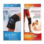 Product Photo: Battle Creek Knee Pain Kit with Hot and Cold Therapy