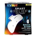 Product Photo: Icy Hot® Smart Relief™ TENS Therapy Back Pain Refill Pad