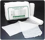 "Product Photo: CONFORMING STRETCH GAUZE, NON-STER, 4"" X 4.1 YD,12"
