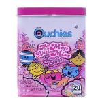 Product Photo: Ouchies Mr. Men and Little Miss 4 Girlz Bandages