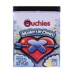 Product Photo: Ouchies™ Make Ur Own Adhesive Bandages, 20 Count