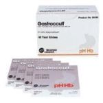 Product Photo: Beckman Coulter™ Gastroccult™ Gastric Sample Occult Blood Test Kit, 40 Test Cards