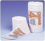 "Product Photo: Carolon Company Champ Elastic Bandage 4"" W, Latex-free, Washable"