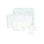 "Product Photo: DeRoyal Sofsorb® Absorbent Standard Wound Dressing, 4"" x 6"""