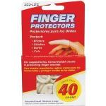 Product Photo: Health Enterprises Acu-Life® Finger Cot 40 Count, Assorted