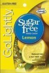 Product Photo: Hillside Candy GoLightly Sugar-Free Hard Candy Lemon, 2.75 oz
