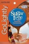 Product Photo: Hillside Candy GoLightly Sugar-Free Chewy Candy Vanilla Caramel, 2.75 oz