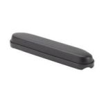 Product Photo: Conventional Desk Length Arm Pad, Black, Plastic - Item #: INV1041062