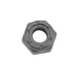 "Product Photo: Invacare Locknut 1/4"" to 20"", For Wheelchair"