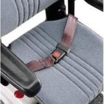 "Product Photo: Seat Positioning Strap, 52""ong, Automotive Style - Item #: INVP715"