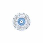 Product Photo: Fairhaven Health Women's Ovulation Calendar and Pregnancy Wheel