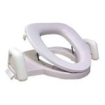 Product Photo: EZ Boost Toilet Seat - Item #: JIIJB6123