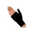 Product Photo: Juzo Basic Compression Gauntlet with Thumb Stub Medium